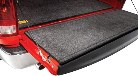 Bedrug Bed Mat by Bedrug Custom Truck Tailgate Mat For Trucks With Bare Beds