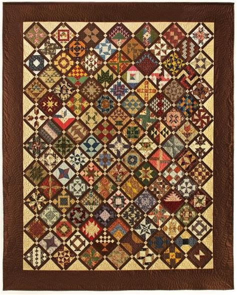 Farmers Market Quilt Pattern