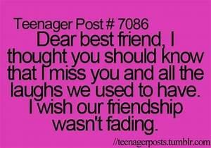 best, best friends, broken friendship, fading - image ...