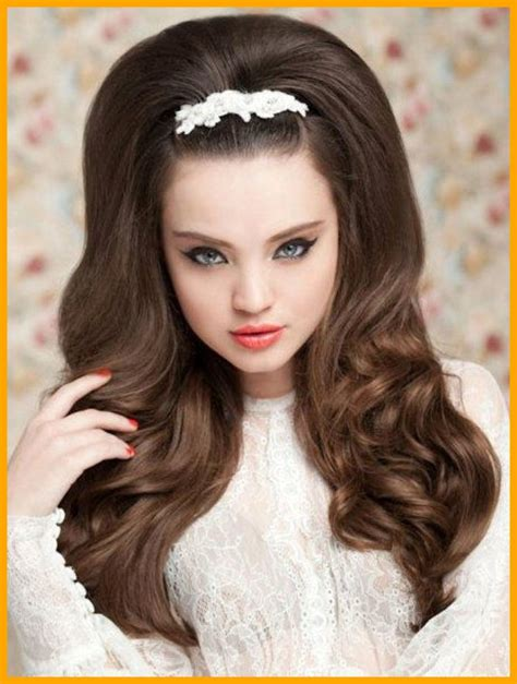 2020 Latest Pin Up Wedding Hairstyles