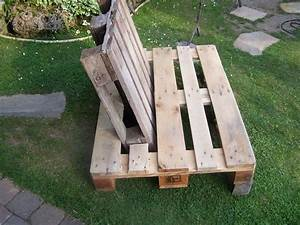 Lounge Sessel Bauanleitung