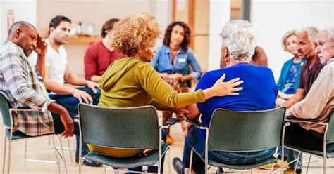 Finding the Right Cancer Support Group | UW Health ...