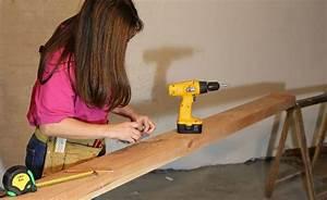 Atelier De Bricolage : comment cr er son propre atelier de bricolage brico ~ Melissatoandfro.com Idées de Décoration