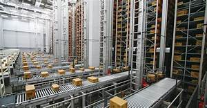 Automated Storage, Retrieval Systems Up 6% |$17.9 billion ...