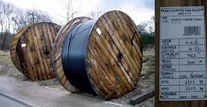 Kabeltrommel Aus Holz : kabeltrommel ~ Frokenaadalensverden.com Haus und Dekorationen