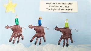 8 Manualidades de Reyes Magos para decorar en Navidad