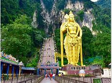 Batu Caves and Little India Half Day Tour from Kuala Lumpur, Kuala Lumpur tours & activities