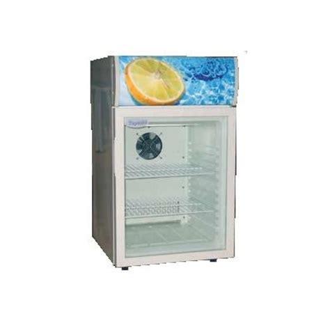 petit frigo de chambre petit frigo avec une porte vitrée pour boisson bandeau