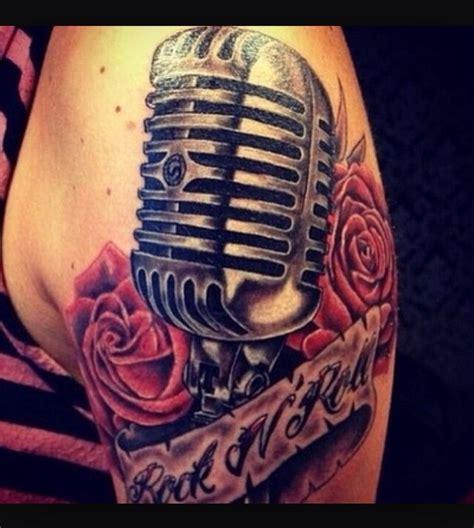 17 Best Ideas About Rockabilly Tattoo Designs On Pinterest