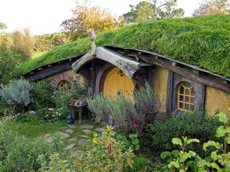 Hobbit Haus Bauen In Deutschland Wohndesign