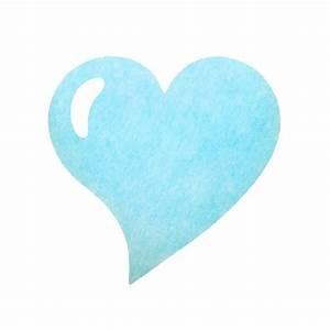 Set De Table Bleu : set de table coeur bleu ciel intiss les 50 set de table ~ Teatrodelosmanantiales.com Idées de Décoration