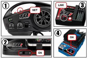 31 Traxxas Tqi Receiver Wiring Diagram
