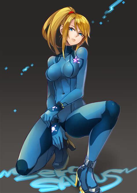 Zero Suit Samus Samus Aran Zerochan Anime Image Board