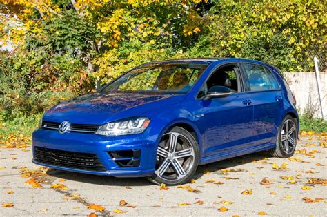 Golf R by 2017 Volkswagen Golf R Our Review Cars