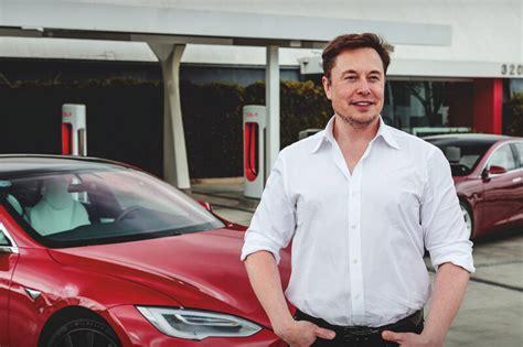 Tesla CEO Elon Musk Explains Why He Favors Dogecoin ($DOGE ...