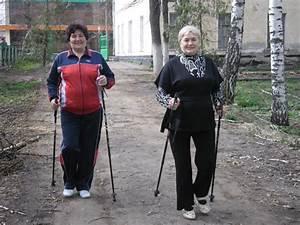 Скандинавская ходьба при геморрое