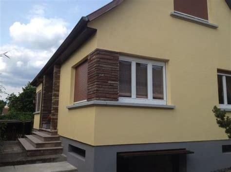 facade maison couleur ventana