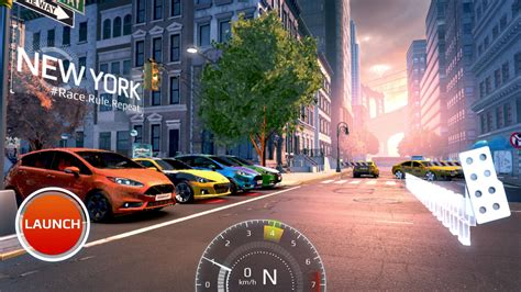 asphalt street storm racing games  android