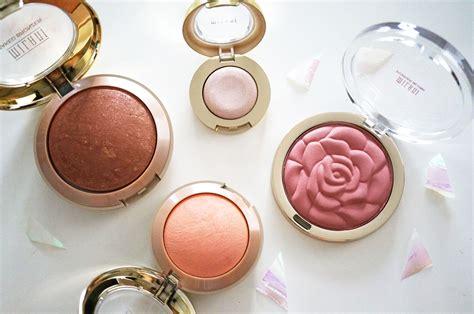 experience milani cosmetics thou shalt
