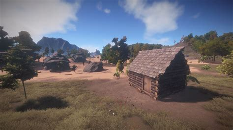 rust game building games play pc