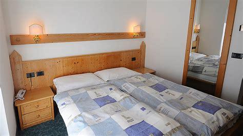 Da Letto Doppia Hotel Pale Di San Martino Hotel Alpenrose