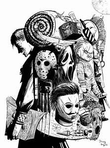 Zelda Mask Salesman and Jason,Freddy,Chucky,more. by ...