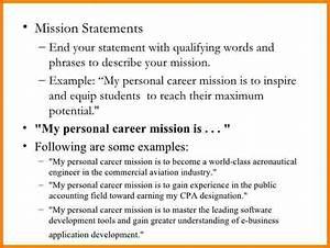 Best vision statements for restaurant
