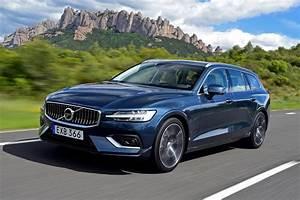 Volvo V60 2018 : new volvo v60 d4 2018 review auto express ~ Medecine-chirurgie-esthetiques.com Avis de Voitures
