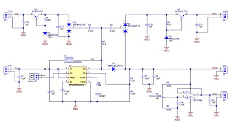 Pmp Lcd Bias Power Reference Design