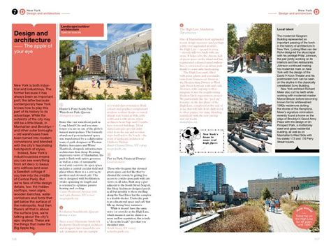 ny tourism bureau gestalten york the monocle travel guide series