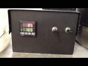 Auber Syl 2352 Pid Temperature Controller