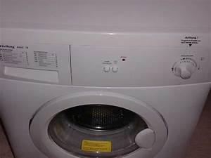 Privileg Waschmaschine Kundendienst : bedienungsanleitung f r die waschmaschine privileg basic ~ Michelbontemps.com Haus und Dekorationen