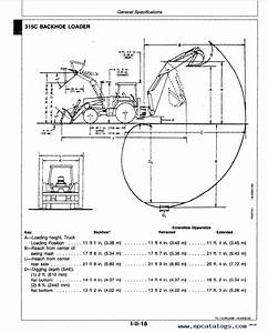 Mm 9924  John Deere 310c Backhoe Wiring Diagram John