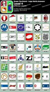 Image Gallery Logo Mania