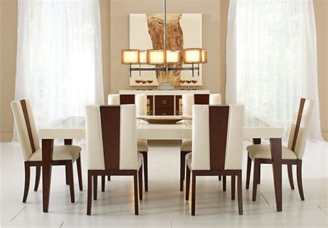 Sofia Vergara Dining Room Set by Sofia Vergara Savona 5 Pc Dining Room Dining Room Sets