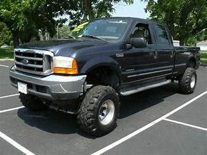 Buy Used     2000 Ford F