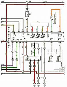 Maf Diagram For A Vvti 2jz