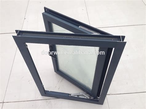 aluminium casement  opening open  casement window view casement  opening