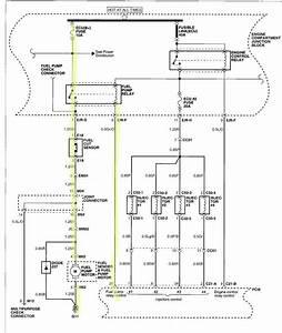 2007 Hyundai Sonata Fuel Door Diagram