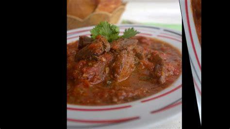 foie de volailles recette de ramadan 2013