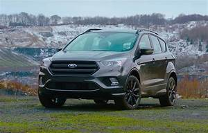 Ford Kuga 2016 : 2017 ford kuga for europe means sooner relase of new escape ~ Nature-et-papiers.com Idées de Décoration
