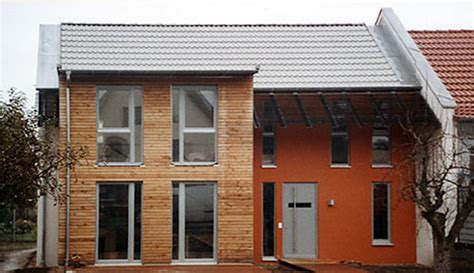 Holzfassade Lange Lebensdauer by Holz Klug 214 Ko Schreinerei Und Zimmerei In Elsenfeld
