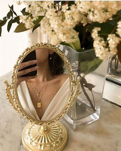 Aesthetic Gold Jewelry Golden Accessories Antique Instagram