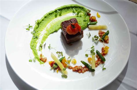 image gallery nouvelle cuisine