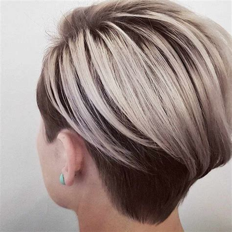 short hairstyles  fine hair  wonderful inspirations