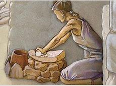 Procurar el alimento Cultura Argárica · Actividades