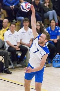 Men's volleyball enters MPSF tournament looking to break ...