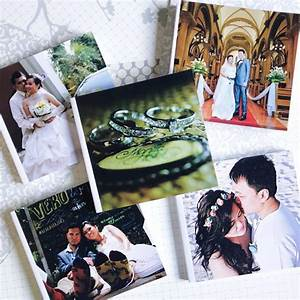 hassle free way to print your wedding and prenup photos With small wedding photo album