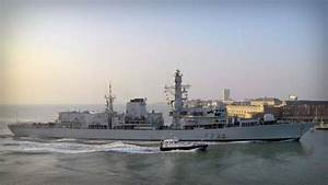 Royal Navy Leads Task Group In Largest NATO Exercise In ...