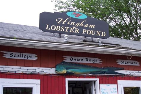 cuisine b hingham lobster pound hingham ma photo from boston 39 s